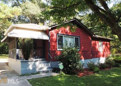 Residential Property for sale in 2330 Burroughs Ave, Atlanta, GA, 30315