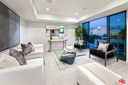 Residential Property for sale in 825 N Croft AVE 302, Los Angeles, CA, 90069