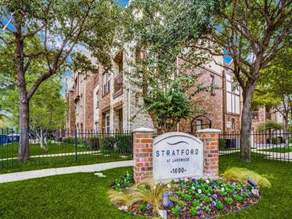 Residential Property for sale in 1600 Abrams Road 44, Dallas, TX, 75214