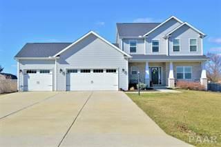 Single Family for sale in 430 MACEY LAKE Road, Metamora, IL, 61548