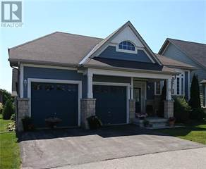 Condo for rent in 11 WATERPOND PLACE, Collingwood, Ontario