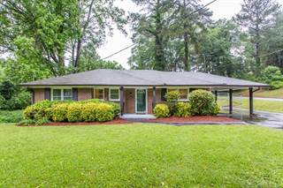 Single Family for sale in 987 Fayetteville Road SE, Atlanta, GA, 30316
