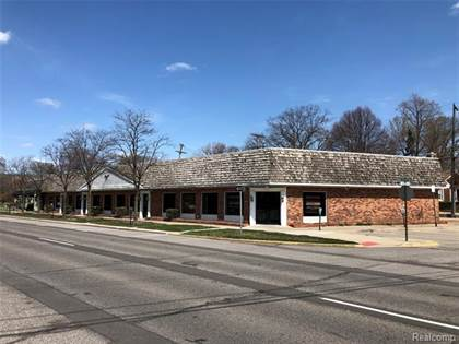 Residential Property for rent in 19850 MACK Avenue, Grosse Pointe Woods, MI, 48236