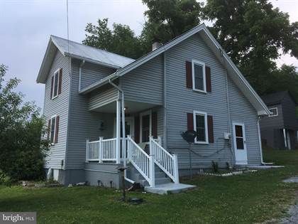 Residential Property for sale in 949 SOUTH FORK ROAD, Moorefield, WV, 26836