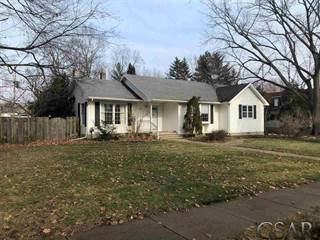 Single Family for sale in 121 E Maple, Elsie, MI, 48831