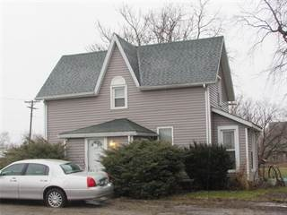 Residential Property For Sale In 203 Boggs, De Graff, OH, 43318