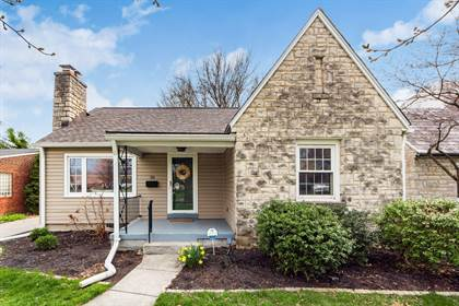 Residential for sale in 33 W Dominion Boulevard, Columbus, OH, 43214