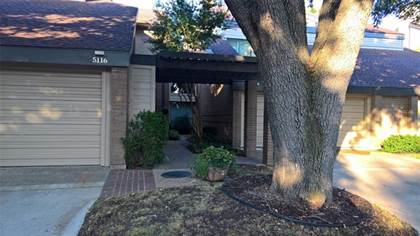 Residential Property for sale in 5116 Westgrove Drive, Dallas, TX, 75248