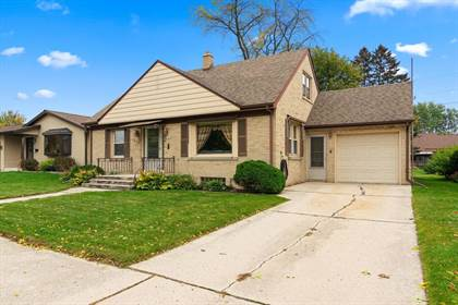 Residential Property for sale in 1625 S 22nd St, Sheboygan, WI, 53081