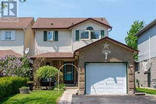 Single Family for sale in 1576 NORWILL CRES, Oshawa, Ontario