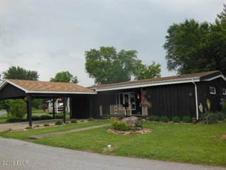 Single Family for sale in 1104 Atkinson Drive, Fairfield, IL, 62837
