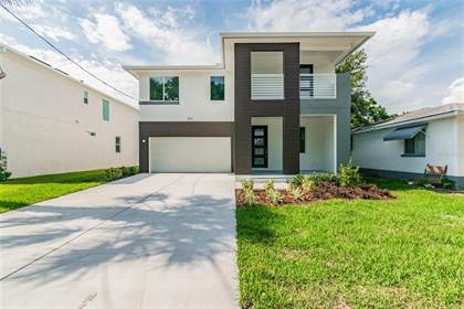 Residential Property for sale in 207 N HIMES AVENUE, Tampa, FL, 33609