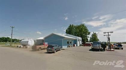 Gas Station For Sale In Alberta >> 4910 Highway Av Strome Alberta Point2 Homes Canada
