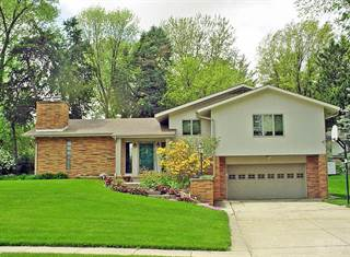 Single Family for sale in 1107 15th Street, Harlan, IA, 51537