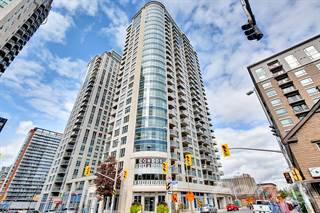 Condo for sale in 195 Besserer St, Ottawa, Ontario