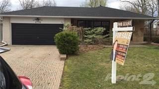 Residential Property for rent in 5170 Tamarac Dr, Burlington, Ontario