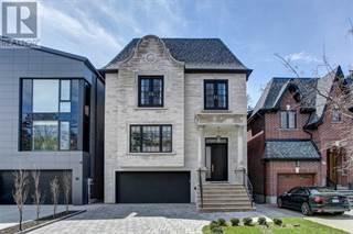 Single Family for sale in 251 CHAPLIN CRES, Toronto, Ontario, M5P1B1