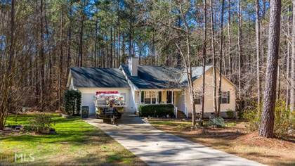 Residential Property for sale in 191 Bobolink Dr, Monticello, GA, 31064