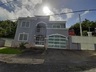 Single Family for sale in 609 CALLE 13, Canovanas, PR, 00729