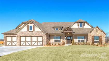 Singlefamily for sale in 2103 E 45th Circle, Sand Springs, OK, 74107