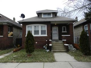 Single Family for sale in 1808 South 47th Court, Cicero, IL, 60804