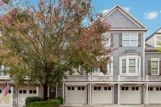 Townhouse for sale in 2386 St Davids Sq 5, Kennesaw, GA, 30152