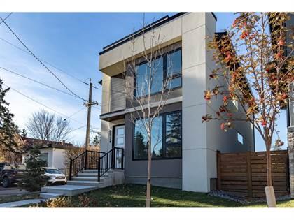 Single Family for sale in 10034 142 ST NW, Edmonton, Alberta, T5N2N5