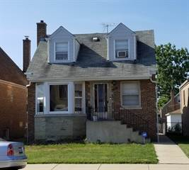 Single Family for sale in 6117 West Gunnison Street, Chicago, IL, 60630