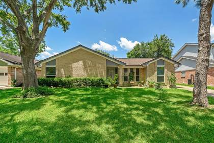 Residential Property for sale in 16010 Alta Mesa Drive, Houston, TX, 77083