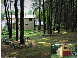 Single Family for sale in 597 Stackpole RD, Durham, ME, 04222