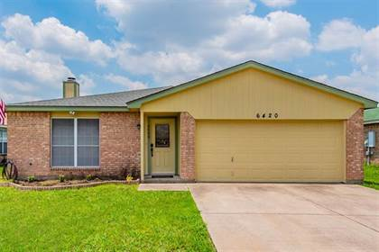 Residential Property for sale in 6420 Jennie Lane, Arlington, TX, 76002