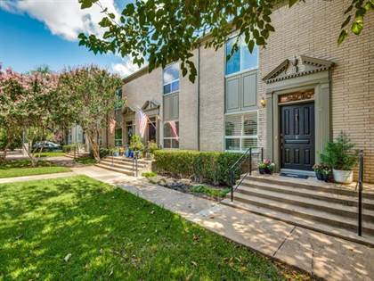 Residential Property for sale in 7526 W Northwest Highway 6, Dallas, TX, 75225