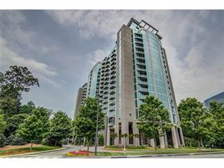 Condo for sale in 3300 Windy Ridge Parkway SE 821, Atlanta, GA, 30339