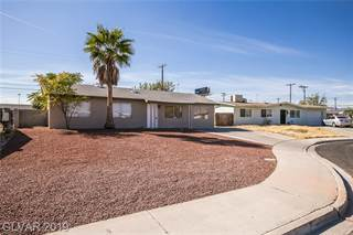 Single Family for sale in 6117 CHELSEA Circle, Las Vegas, NV, 89107