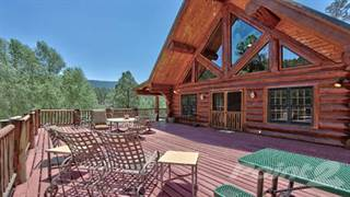 Residential Property for sale in 91 Wilderness Lodge Road, Luna, NM 87829, Luna, NM, 87824
