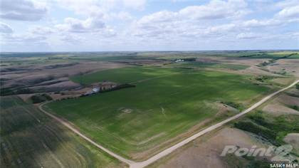 Farm And Agriculture for sale in Central Butte - Mackow Land, RM of Enfield No 194, Saskatchewan