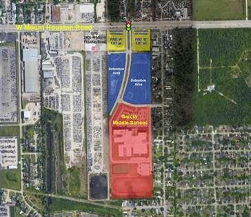 Lots And Land for sale in 0 W Mt Houston Road, Houston, TX, 77038