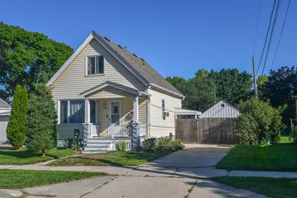 Residential Property for sale in 9420 W Rogers St, West Allis, WI, 53227
