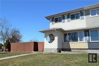 Single Family for sale in 234 Bluewater CR, Winnipeg, Manitoba, R2J2X7