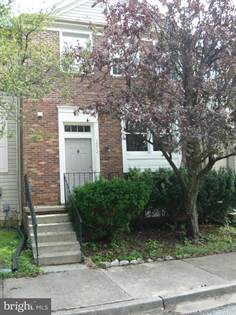 Residential for sale in 7072 TIMBERFIELD PLACE, Chestnut Hill Cove, MD, 21226