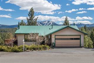 Single Family for sale in 11695 Highland Avenue, Truckee, CA, 96161