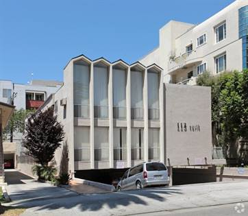 Apartment for rent in 113 N Gale Drive, Beverly Hills, CA, 90211