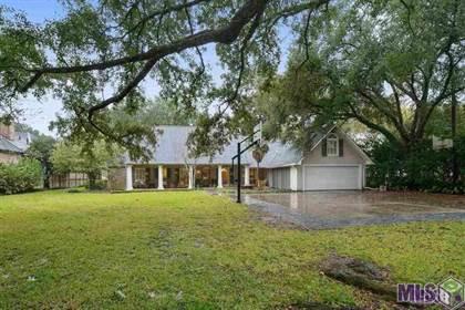 Residential Property for sale in 6746 BURDEN LN, Baton Rouge, LA, 70809
