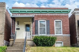 Single Family for sale in 3938 South Compton Avenue, Saint Louis, MO, 63118