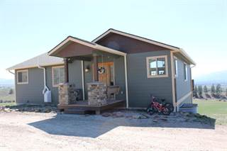 Single Family for sale in 720 Lund Drive, Florence, MT, 59833
