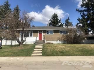 Residential Property for sale in 4316 105 Avenue, Edmonton, Alberta, T5A 0Z9