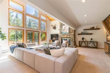 Propiedad residencial en venta en 1722 Grouse Ridge Road, Truckee, CA, 96161