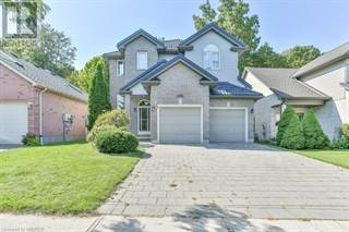 Single Family for sale in 1086 SHELBORNE PLACE, London, Ontario, N5Z5C1