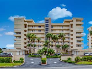 Condo for sale in 2727 N Highway A1a 502, Melbourne, FL, 32903