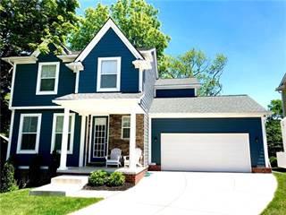 Single Family for sale in 882 N CENTER Street, Northville, MI, 48167